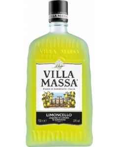Licor limoncello villa massa botella 70cl