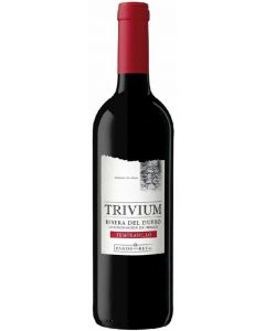 Trivium vino cosecha d.o. ribera de duero 75cl