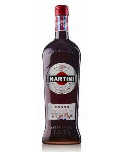 Vermouth rojo martini 1l
