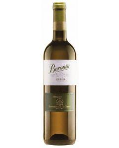 Vino blanco verdejo d.o. rueda beronia 75cl