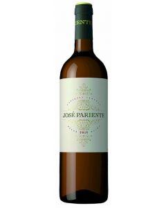 Vino blanco verdejo d.o. rueda jose pariente 75cl
