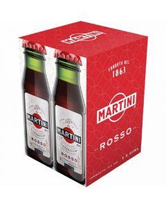 Vermouth martini rosso p-4 24 cl