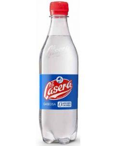 Gaseosa casera botella 50cl