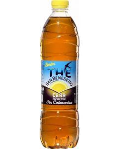 Refresco de té sin azúcar san benedetto botella 1,5l