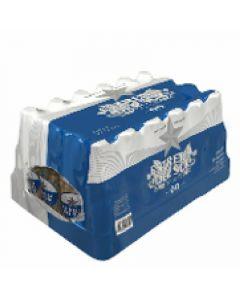 Cerveza sin alcohol estrella del sur 0,0% pack de 24 unidades de 25cl