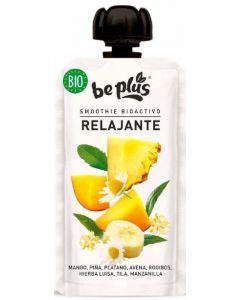 Bebida smoothie relajante beplus pouch 25cl