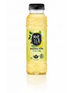 Refresco de té al limón may tea botella 33cl