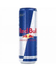 Bebida energetica  red bull lata  473ml