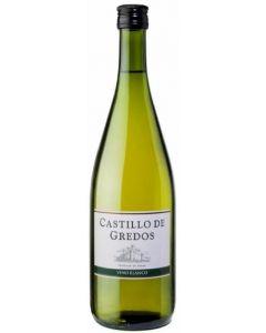 Vino blanco castillo de gredos 1l