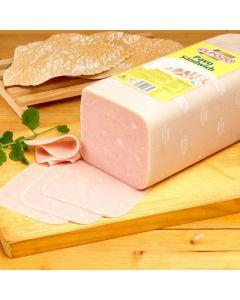Fiambre de pavo sandwich el pozo al corte