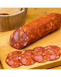 Chorizo extra argal al corte