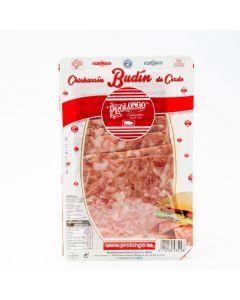 Budin de cerdo prolongo lonchas 150g