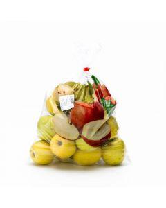 Manzana golden   bolsa 2k