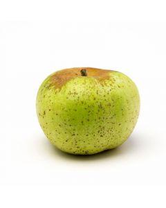 Manzana reineta granel