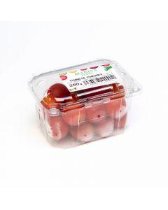 tomate cherry bandeja 250g aprox.