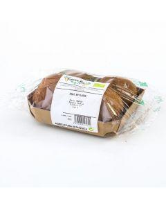 Kiwi ecológico bandeja 400g
