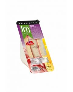 Sandwich mixto lm 150g