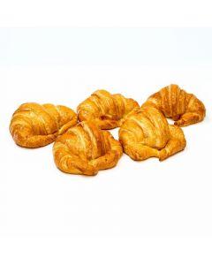 Croissant artesano oferta pack de 5 unidades de 90g