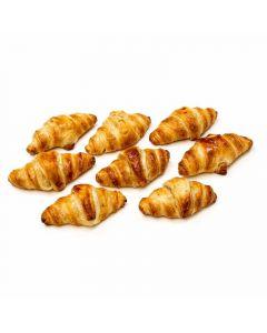 Croissant mini mantequilla oferta pack de 8 unidades de 25g