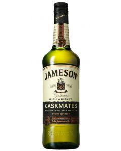 Whisky jameson caskmates stout bot 70cl