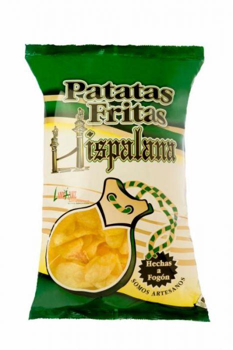 Supermercados Mas Patatas En Hispalana Bols Fritas Comprar Online BYvqX6q