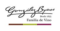 Logo Bodega González Byass