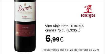 Vino Beronia