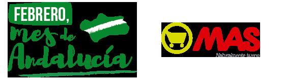Supermercados Mas: Club MAS Mes de Andalucía