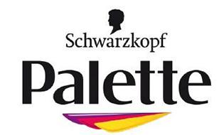 Schwarzkopf Palette